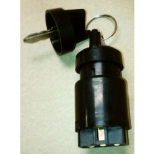 Kipor 66908 Ignition Switch with Keys
