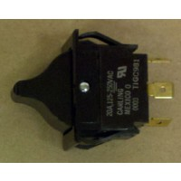 Reliance Controls 6553 20 Amp Replacement Switch