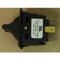 Reliance Controls 7801 30 Amp Replacement Switch